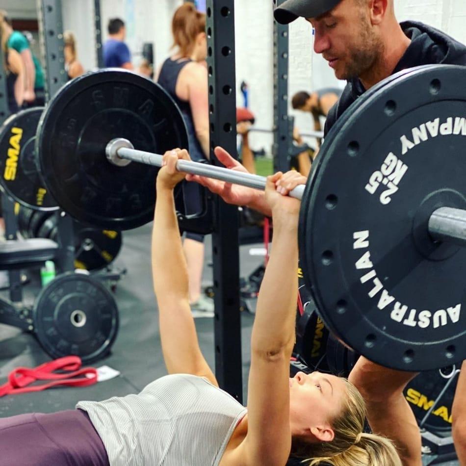 body fit training south yarra